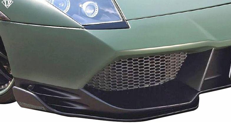Emuzuparts Lamborghini Murcielago Lb Performance Aero Front