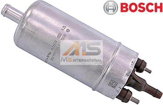 【M's】ジャガー XJ40 XJ81 X300 X305 X308 BOSCH製 フューエルポンプ//JAGUAR 純正OEM ボッシュ 燃料ポンプ 0580-464-008 0580-464-055 0580464008 0580464055