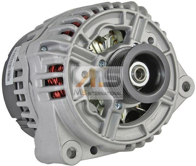 【M's】W220 Sクラス/W215 CLクラス (1998y-2005y) オルタネーター ダイナモ//ベンツ AMG 優良社外品 S320 S430 S500 S55 C215 CL500 CL55 011-154-3202 0111543202
