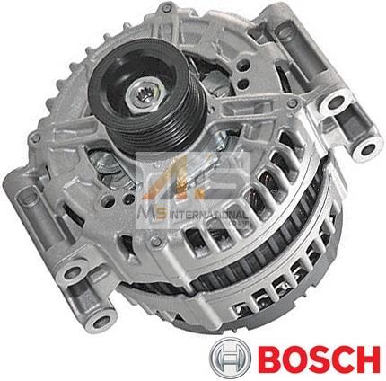 【M's】W204 Cクラス/W164 Mクラス/W251 Rクラス/X164 GLクラス BOSCH製 オルタネーター ダイナモ//純正OEM ボッシュ ベンツ AMG 013-154-3502 013-154-5602 0131543502 0131545602 S204 C204 C250 C300 C350 ML350 ML500 ML550 R350 R500 R550 GL550