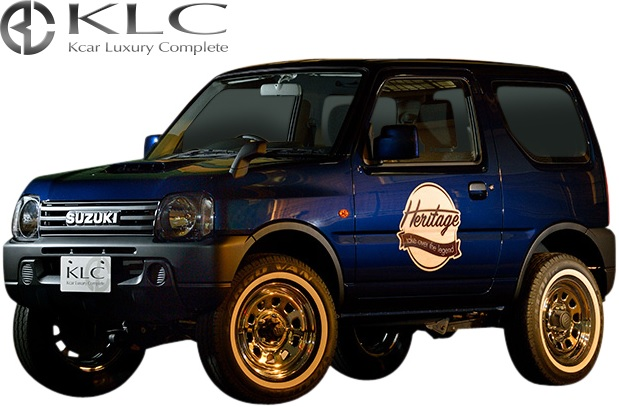 【M's】スズキ ジムニー (JB23W) KLC 轟 アップサス 1台分(35mmUP)//トドロキ ハイリフトサス リフトアップサスペンション アゲカスタム スプリング サス SUZUKI Jimny 23ジムニー 車高を上げる 車検対応品