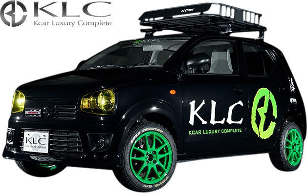 【M's】スズキ アルト (HA36S/HA36V) KLC 轟 アップサス 1台分(25mmUP)//トドロキ ハイリフトサス リフトアップ サスペンション アゲカスタム スプリング サス アップスプリング SUZUKI ALTO 車高を上げる 車検対応品