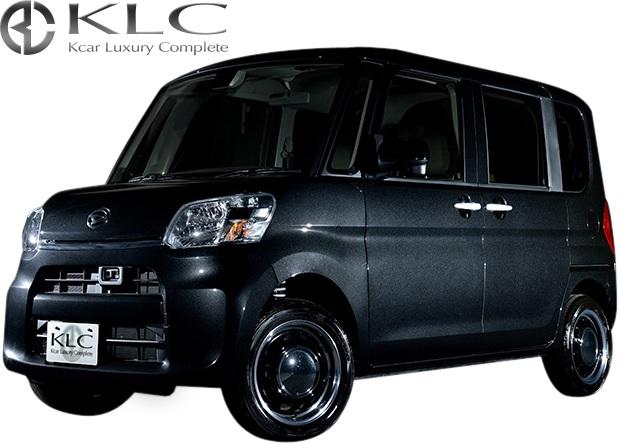 【M's】ダイハツ タント (LA600S) KLC 轟 アップサス (25mmUP)//トドロキ ハイリフトサス リフトアップ サスペンション アゲカスタム サス アップスプリング 車高上げ 車検対応品 軽自動車 DAIHATSU TANTO