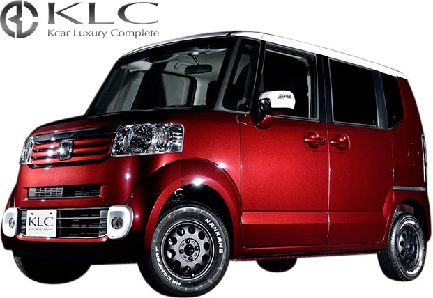 【M's】ホンダ N-BOX (JF1/2) KLC 轟 アップサス (30mmUP)//トドロキ ハイリフトサス リフトアップ サスペンション アゲカスタム サス アップスプリング 車高上げ 車検対応品 軽自動車 HONDA Nボックス エヌボックス NBOX