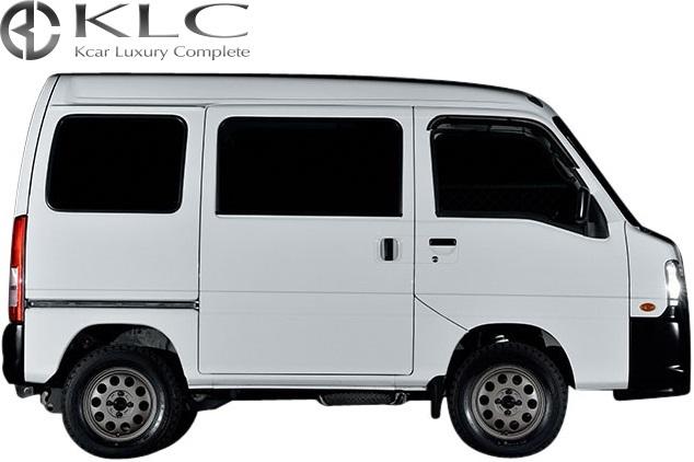 【M's】スバル サンバー バン/ディアスワゴン(TV1/2・TW1/2) KLC 轟 アップサス (35mmUP)//トドロキ ハイリフトサス リフトアップ サスペンション アゲカスタム サス アップスプリング 車高上げ 車検対応品 軽自動車 SUBARU SAMBAR
