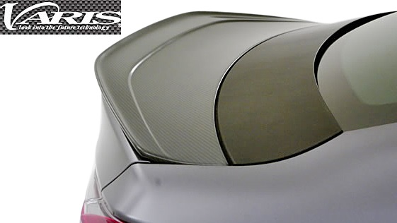 【M's】レクサス RC-F USC10 (前期) VARIS ロングテールリアウイング //CARBON製 カーボン バリス エアロ リアウイング リヤウイング LEXUS RC F VALE-007 VALE007