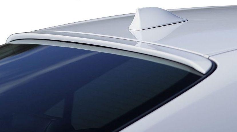 【M's】クラウン アスリート 18 後期(H17.10-H20.1)ルーフ スポイラー / AIMGAIN エアロ // トヨタ TOYOTA CROWN ATHLETE GRS 180 181 184 / 純VIP GT ROOF SPOILER