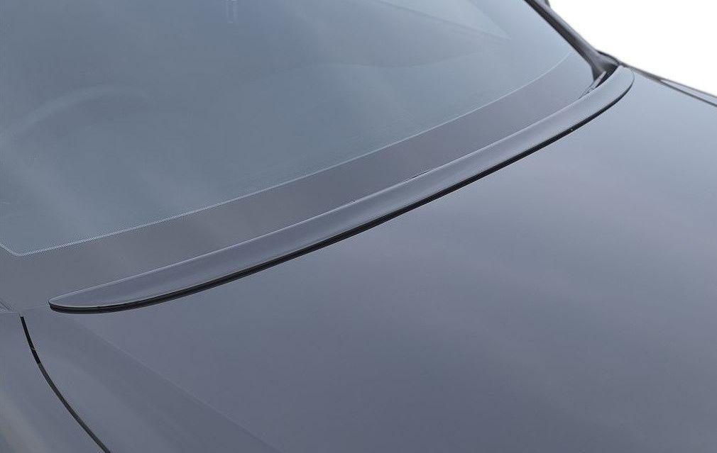 【M's】クラウン アスリート 210 前期・後期 ボンネット スポイラー / AIMGAIN エアロ // トヨタ TOYOTA CROWN ATHLETE 210 / 純VIP GT BONNET SPOILER