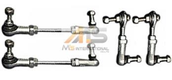 【M's】LEXUS LS460 LS600h/Lh/エアサス用 ロワリングキット 車高 社外品 レクサス 新品