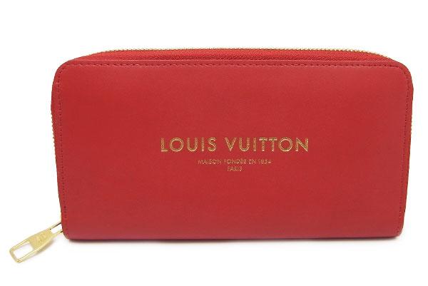 ルイ・ヴィトン(LOUIS VUITTON)フライトバッグ パナームジッピーウォレットM58043【中古】程度S【smtb-m】