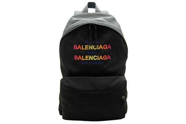 バレンシアガ(BALENCIAGA)バックパック503221【中古】程度S【smtb-m】