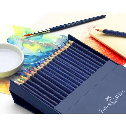 enauc   Rakuten Global Market: Faber-Castell colored pencil art grip ...
