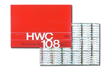 【送料無料】 ホルベイン透明水彩絵具 108色(全色)セット (5ml 2号チューブ) W422
