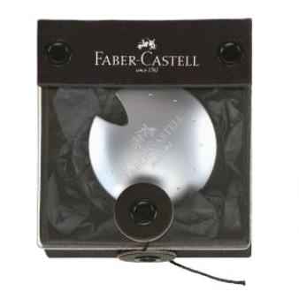 《 》 UFO Sharpener Faber-Castell ( 188305 )