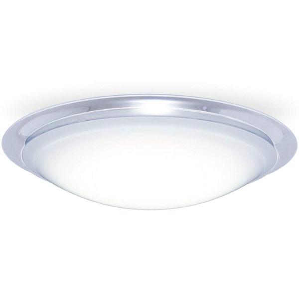 アイリスオーヤマ LED シーリングライト 調光 調色 タイプ 12畳メタルサーキット デザインフレームタイプ CL12DL-FRM