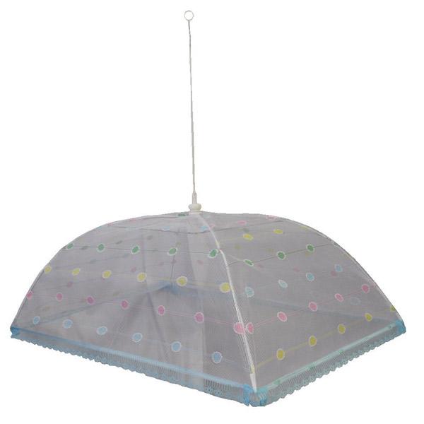 洗える 食卓カバー 水玉 約52×72cm L セール特価 限定タイムセール