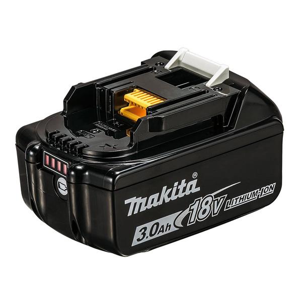 マキタ リチウムイオンバッテリー BL1830B 18.0V 3.0Ah A-60442