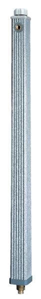 タキロン 水栓柱 レジコン製不凍水栓柱 DLT-10
