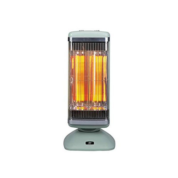 アラジン 電気ストーブ【カーボンヒーター】【暖房器具】Aladdin グラファイトヒーター CAH-2G10A(G)【在庫限り】箱にキズ・汚れがある場合があります。