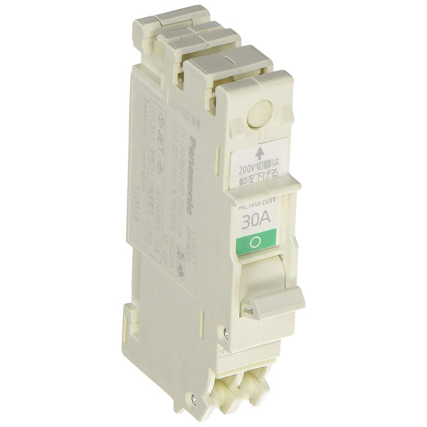 超人気 パナソニックSH-30型2P2E30A棒圧着端子付 BSH2302C オンラインショップ