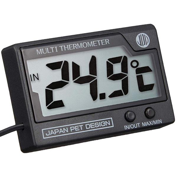 ニチドウ 市場 特売 マルチ水温計 CT