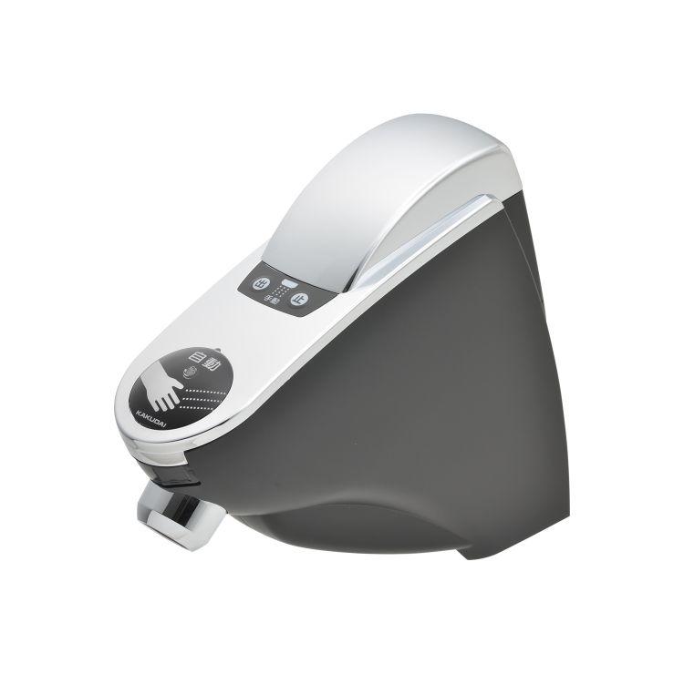 ガオナ 後付式センサー水栓 立水栓用 (自動水栓 取付簡単) GA-DL001