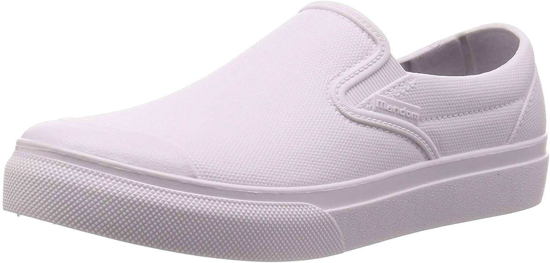 海外並行輸入正規品 丸五 マンダム防水スニーカー 誕生日 お祝い 作業靴 #56 ホワイト28cm