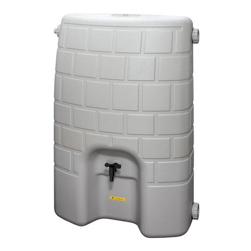 タキロン 雨水貯留タンク 雨音くんセットN 150L