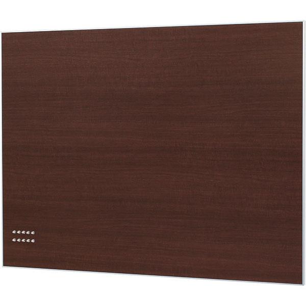オリジン ウッディマグネットボード セピア 900×1200 MR4223