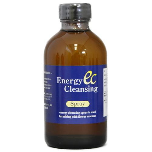 EC スプレー 200ml 詰換用 【 エネルギークレンジング 浄化 / スプレー / エネルギークレンジング / アロマ 癒し グッズ リラックス 】