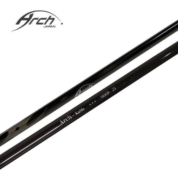 【ピン G400/Gシリーズ/G30 スリーブ装着シャフト】 ARCH アーチ For Driver 16509