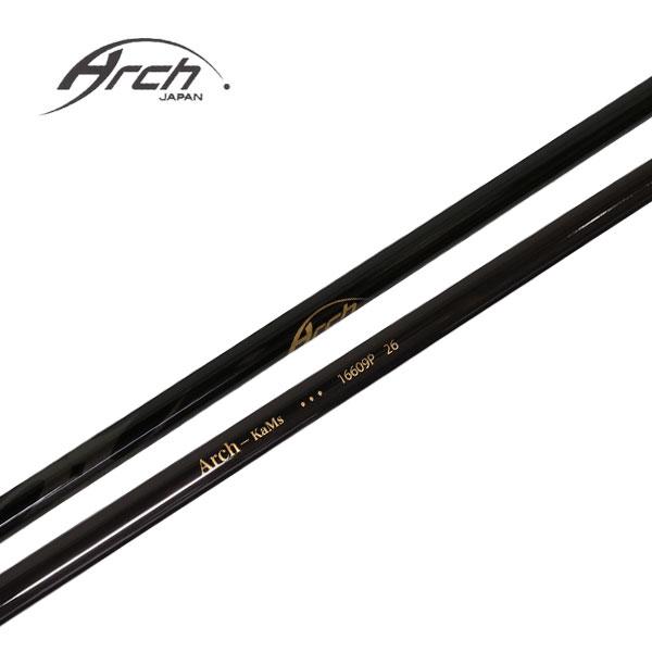 【ピン G400/Gシリーズ/G30 スリーブ装着シャフト】 ARCH アーチ For Driver 16609P