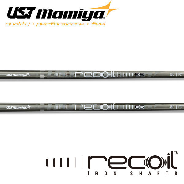 UST Mamiya Recoil 450 ES Wood リコイル 450 ES ウッド
