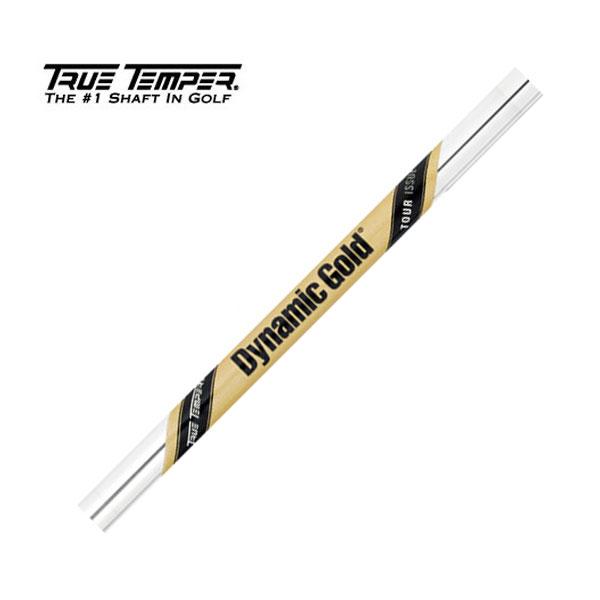 TRUE TEMPER トゥルーテンパー Dynamic Gold TOUR ISSUE ダイナミックゴールド・ツアー・イシュー #5~PW(6本セット)
