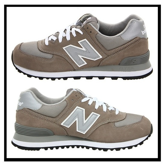 best loved a46c1 122f0 Can ship NEW BALANCE CLASSICS M574GS SNEAKER New Balance M574 men sneakers  574 GS Grey (gray) country stock / immediately; ENDLESS TRIP pickup