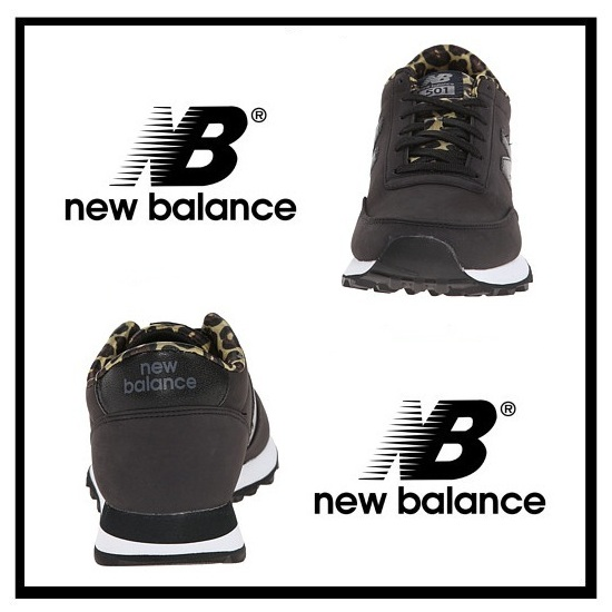 new balance 501 leopard