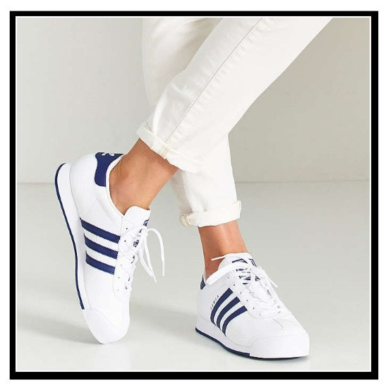 huge discount 3fed0 7a161 adidas samoa women