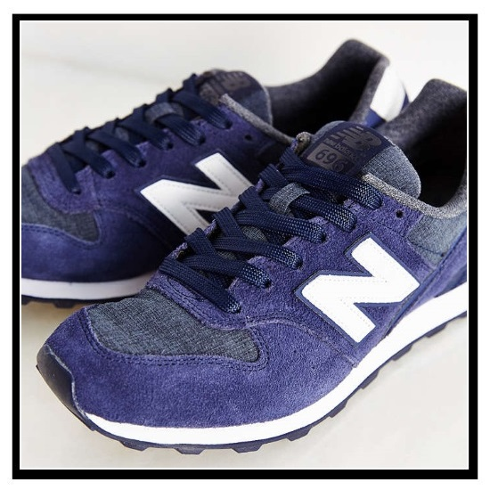 696 NEW BALANCE new balance WL696SHC Womens Shoes Sneakers NAVY/WHITE (Navy/white) ENDLESS TRIP (endless trips)