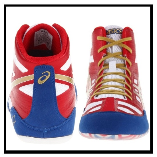 jordan burroughs wrestling shoes nz