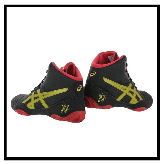 3d67b5374214 Buy asics jordan burroughs jb elite wrestling shoes   Up to OFF65 ...