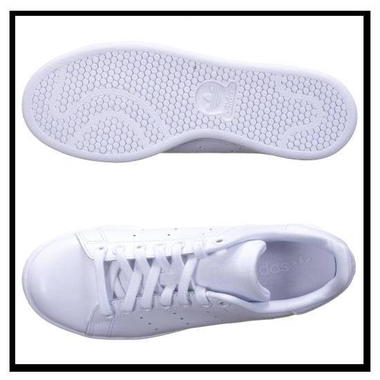 【希少!大人気!レディース/ メンズ】 adidas(アディダス)STAN SMITH (スタン スミス)  スニーカーFTWWHT/FTWWHT/FTWWHT (オールホワイト) S75104 【あす楽対象商品】【外箱ダメージあり】 ENDLESS TRIP pickup