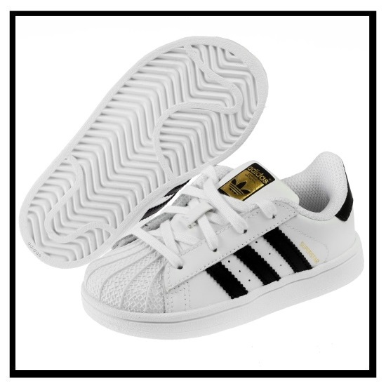superstar adidas babies