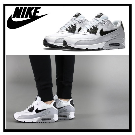 air max 90 white womens