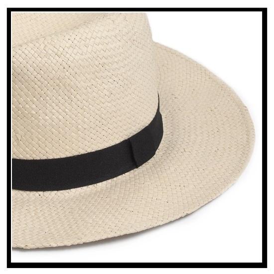 J.CREW 厂 jcrew 厂巴拿马帽子头发 / 草编帽子 / 自然 (自然) 日本股市迅速传输可以无止境的旅途 (无尽 trips)