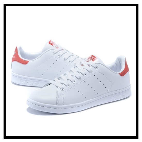 best service 6338e c7b47 ... australia adidas adidas stan smith stan smith white red sneakers runwht  runwht colred m20326 endless trip shop adidas originals ...