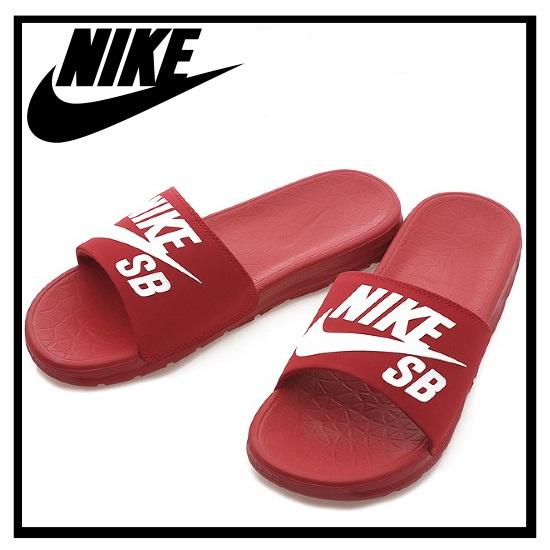 NIKE SB BENASSI solar soft shower sandals