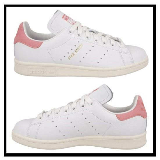 the latest 07dfc 2e33d adidas stan smith pink pastel