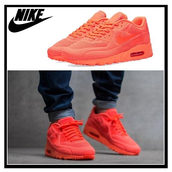 sports shoes da4f8 83f49 ... usa nike nike air max 90 ultra breathe air max 90 ultra breeze mens  sneakers ttl