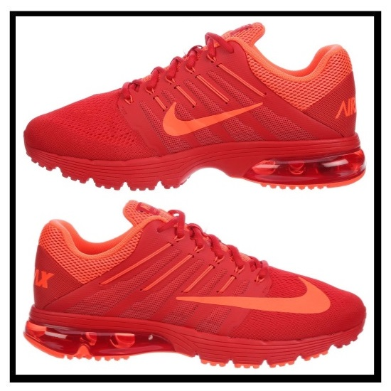 red nike air max excellerate 4