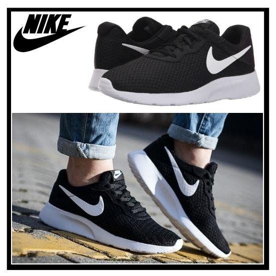 ENDLESS TRIP | Rakuten Global Market: NIKE (Nike) WOMENS NIKE TANJUN ( Tanjung) WMNS sneaker (BLACK/WHITE) black/white (812655 011) ENDLESS TRIP  (endless ...